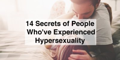 Illustration of How To Address Someone With A Hypersexuality Problem?