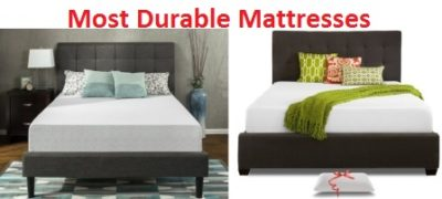 Illustration of Durable In Bed