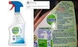 The Content Of Antiseptic Soap To Kill Viruses?