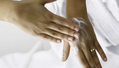 Illustration of How To Get Rid Of Burn-like Wounds On Dry Hands?