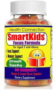 Illustration of A Good Vitamin For Children Aged 3.5 Years?
