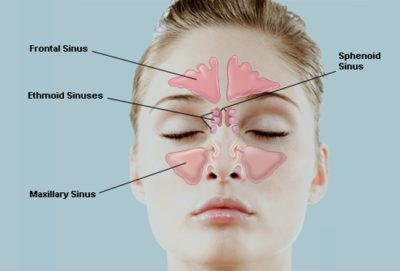 Illustration of Body Aches, Nasal Congestion, And Dizziness?