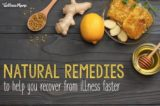 Overcoming Coughs And Colds After Consuming Oily Foods?