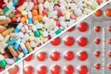 Can You Take Antibiotics Together With Blood Supplement?