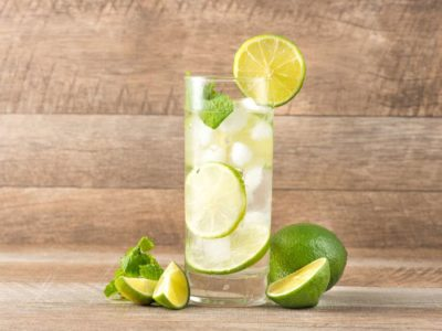 Illustration of Can Consumption Of Lime Juice While Consuming Some Type Of Medicine?