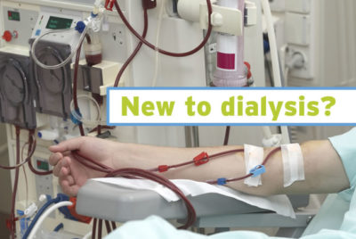 Illustration of Do You Need Dialysis Before Doing Kidney Stone Surgery?