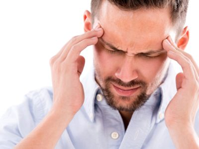 Illustration of The Cause Of Headaches Accompanied By Sneezing?