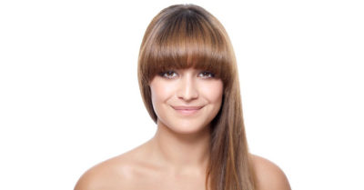 Illustration of Cause The Front Hair Does Not Want To Grow And The Way To Be The Same As Other Hair?