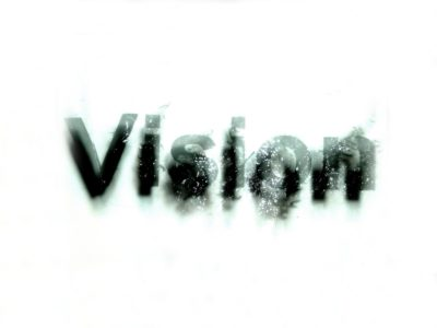 Illustration of Vision Is Impaired?