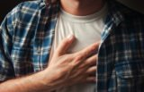 The Cause Of Chest Pain Such As Heavy Objects