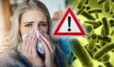 Causes Of Itchy Throat And Dry Cough Accompanied By Greenish Yellow Phlegm?
