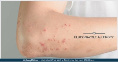 "Illustration of Itching ""allergic Or What?"