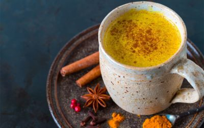 Illustration of Can Consume Turmeric Acid Every Day To Overcome Vaginal Discharge?
