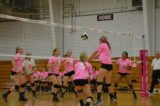 Can Volleyball Be Done After Breast Cancer Surgery?