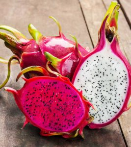 Illustration of Side Effects Of Mixing Coconut Juice, Dragon Fruit And Eggs?