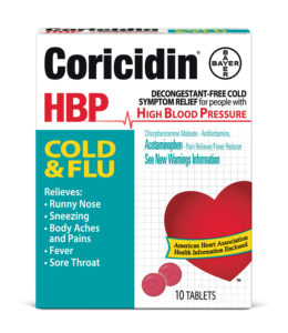 Illustration of Safety Of Consuming High Blood Pressure And Pain Medication?