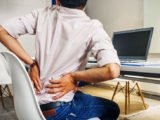 Dizziness Accompanied By Chest, Neck And Back Pain?