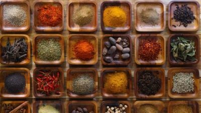 Illustration of Spices That Can Be Used To Treat Pain Due To Arthritis?