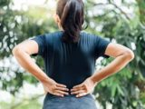 Pain In The Waist That Moves And Spreads?