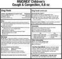 Prolonged Cough In Children Aged 4 Years Accompanied By White Phlegm And Foam?