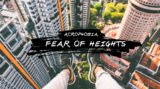 Anxiety And Palpitations When Experiencing Phobia Of Heights?