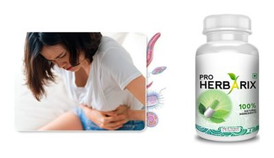 Illustration of Safety Of Proherbarix Herbal Medicines For Parasites?
