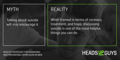 Illustration of Depression And Suicide Attempts?