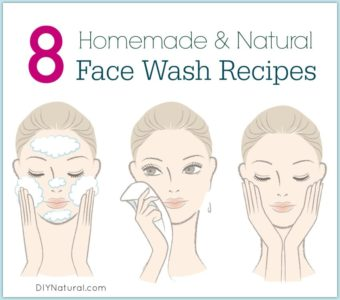 Illustration of Consultation For Facial Washing Soap?
