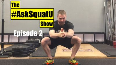 Illustration of Feet Feel Weak And Hot After Squatting For A Long Time?