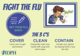 Prolonged Flu When Exposed To Cold Weather Accompanied By Shortness Of Breath?