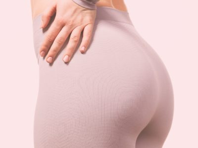 Illustration of Causes And Overcome Pain Under The Breasts And Buttocks During Pregnancy 8 Months?