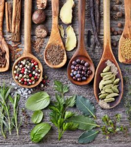 Illustration of Safety Of Consumption Of Weight Loss Herbs?