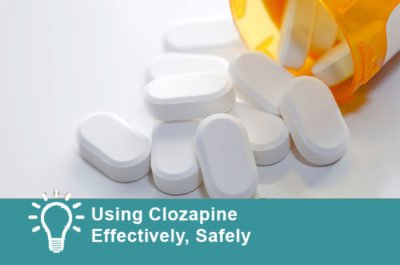 Illustration of Is It Safe To Take Clozapine And Pregabalin?