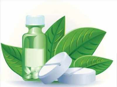 Illustration of Can You Take TB Medicine Along With Herbal Ingredients?