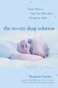 Illustration of Solution To Overcome The Baby So As Not To Cry Continuously And Sleep Only Briefly?