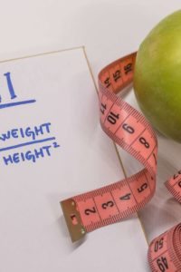 Illustration of How To Determine The Ideal Weight And A Suitable Diet For 20 Years Of Age?