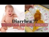 How To Deal With Diarrhea In Infants?