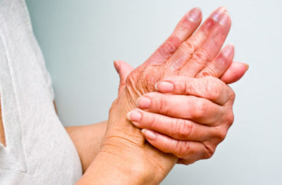 Illustration of The Left Hand Itches Until The Pain Arises?