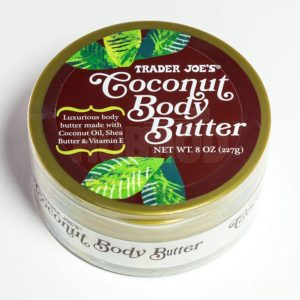 Illustration of Is Body Butter Useful When We Are Outdoors?
