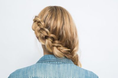 Illustration of The Cause Of The Plait?