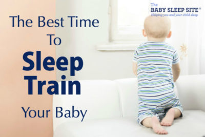 Illustration of How Long Is The Right Time To Take A Baby's Nap?