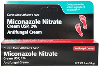 Illustration of Is Miconazole Suitable For Acne?
