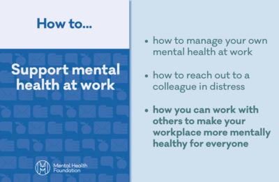 Illustration of The Characteristics And Ways To Deal With Mental Health Sufferers?