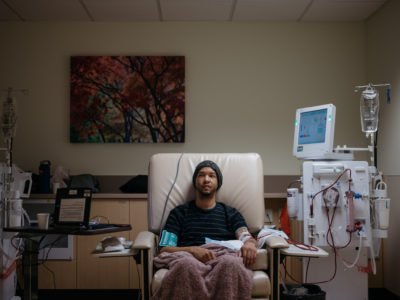 Illustration of Will Dialysis Sufferers Continue To Dialysis For The Rest Of Their Lives?