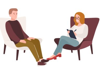 Illustration of Psychotherapy?