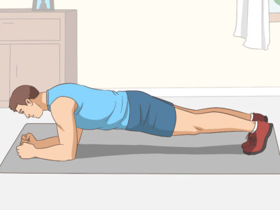 Illustration of Overcoming Muscle Twitches That Occur Continuously?