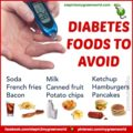 What Are Dietary Restrictions For Diabetics?