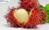 Side Effects Of Consuming Rambutan Too Much?