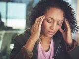Feel Dizzy, Nausea Accompanied By Frequent Sweating Of The Head?
