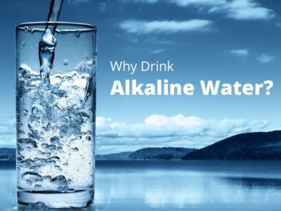 Illustration of The Use Of Alkaline Water To Cure Various Diseases?